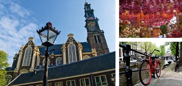 Amsterdam 2021